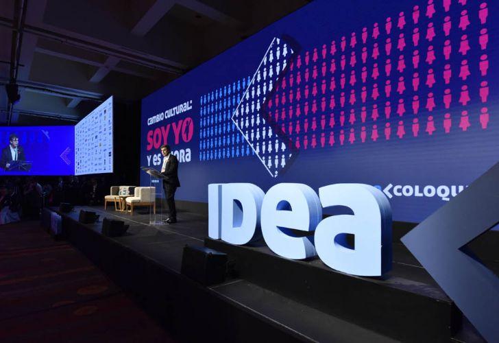 Alberto Fernández, en el Coloquio de IDEA, descartó una devaluación -  Noticias de Mendoza - Memo