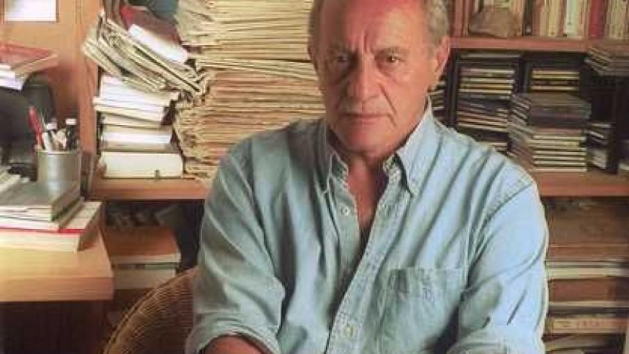 Murió el escritor Rodolfo Rabanal - Noticias de Mendoza - Memo