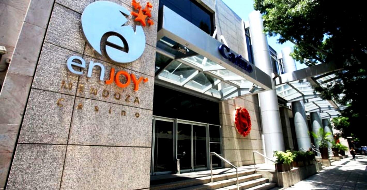 Enjoy, el casino del Sheraton de Mendoza, inicia acciones para ...