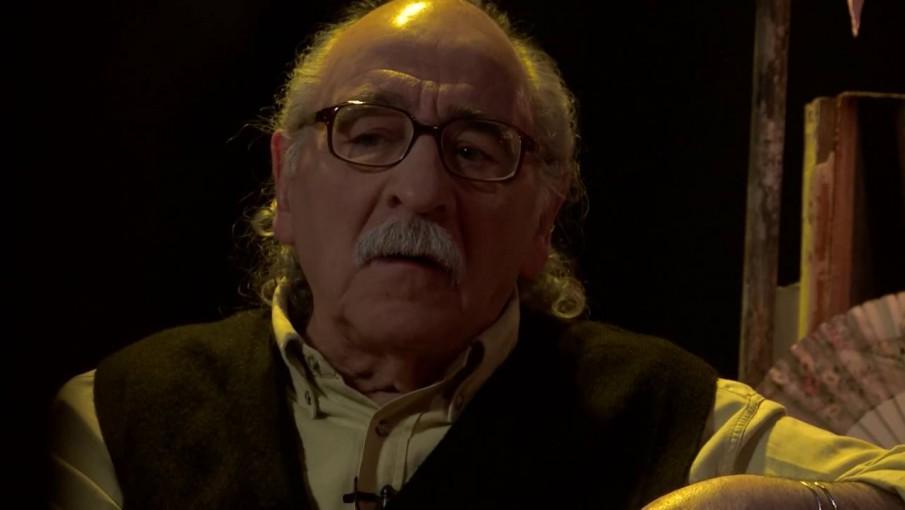 """Rodolfo Braceli se declaró """"enfermo"""": """"No puedo parar de escribir"""" -  Noticias de Mendoza - Memo"""