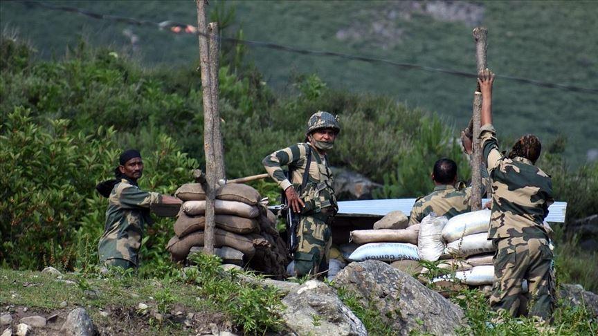 Guerra entre China e India: todo lo que hay que saber tras el ...